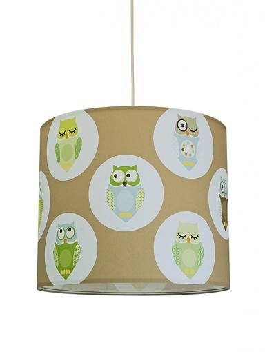 kindermöbel: lampenschirm