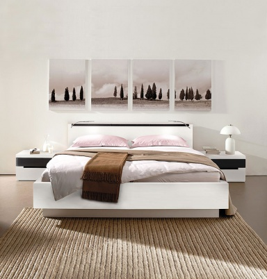 betten f r romantiker bett ceposi von h lsta sch ner wohnen. Black Bedroom Furniture Sets. Home Design Ideas