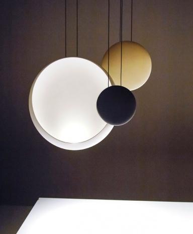 vibia scotch 0960 deckenleuchte transparent smash. Black Bedroom Furniture Sets. Home Design Ideas