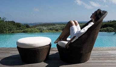 Lounge Gartenmobel Sessel Und Sofas Fur Den Garten Schoner Wohnen