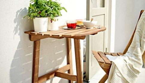 ikea f r garten und terrasse. Black Bedroom Furniture Sets. Home Design Ideas