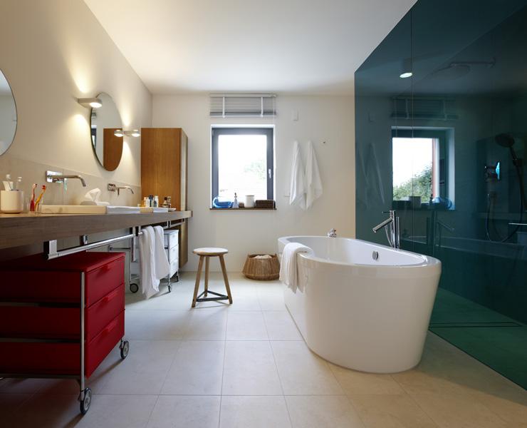 wohnen wie im sch ner wohnen haus sch ner wohnen. Black Bedroom Furniture Sets. Home Design Ideas