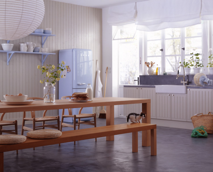 holz sch ner wohnen. Black Bedroom Furniture Sets. Home Design Ideas