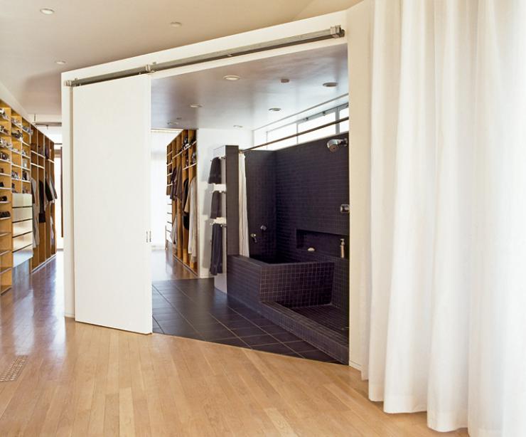 panoramahaus aus vierkantr hren bungalows sch ner wohnen. Black Bedroom Furniture Sets. Home Design Ideas