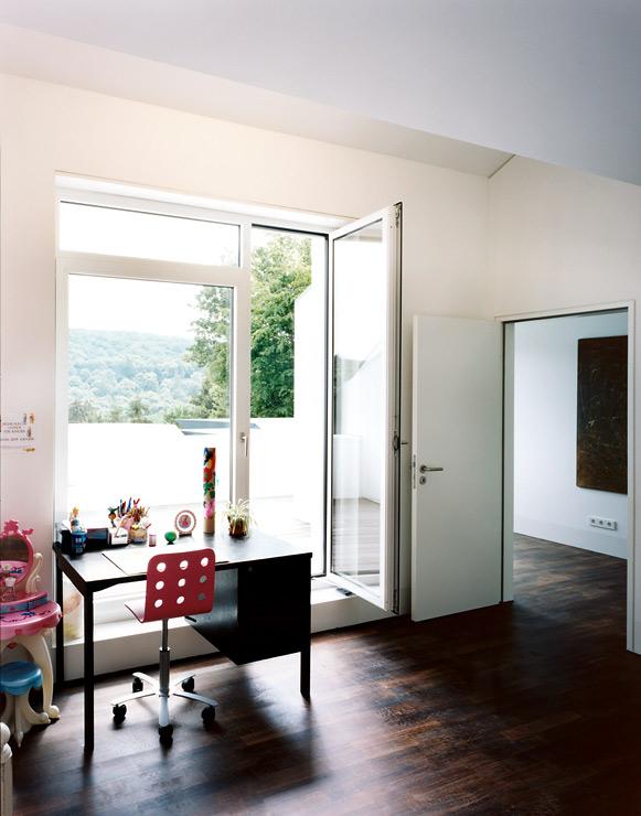 Kleines Zimmer Streichen Und Gestalten Pictures To Pin On Pinterest ...