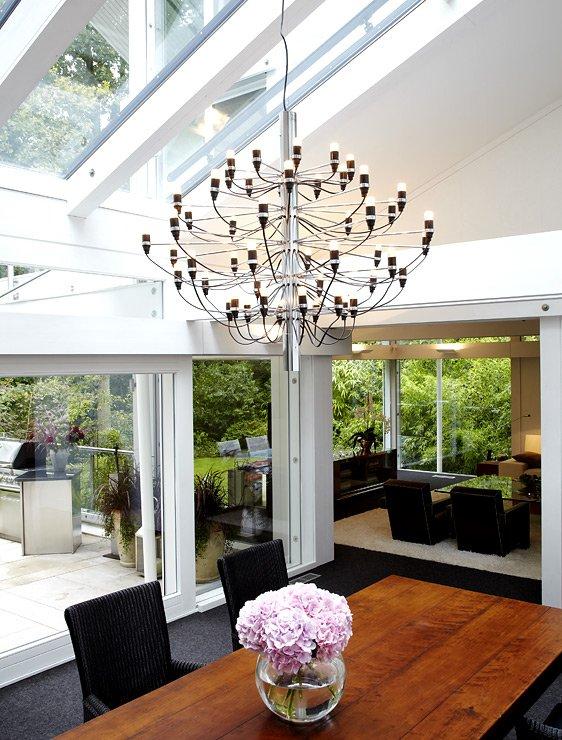 glashaus im park fertigh user sch ner wohnen. Black Bedroom Furniture Sets. Home Design Ideas