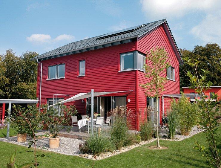 hersteller schw rerhaus schwedisches einfamilienhaus sch ner wohnen. Black Bedroom Furniture Sets. Home Design Ideas