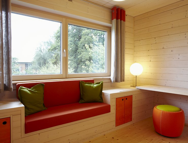 pr miertes fertighaus aus holz fertigh user sch ner. Black Bedroom Furniture Sets. Home Design Ideas