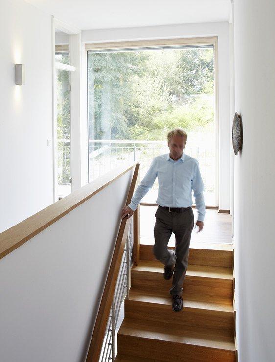 aktives passivhaus fertigh user sch ner wohnen. Black Bedroom Furniture Sets. Home Design Ideas