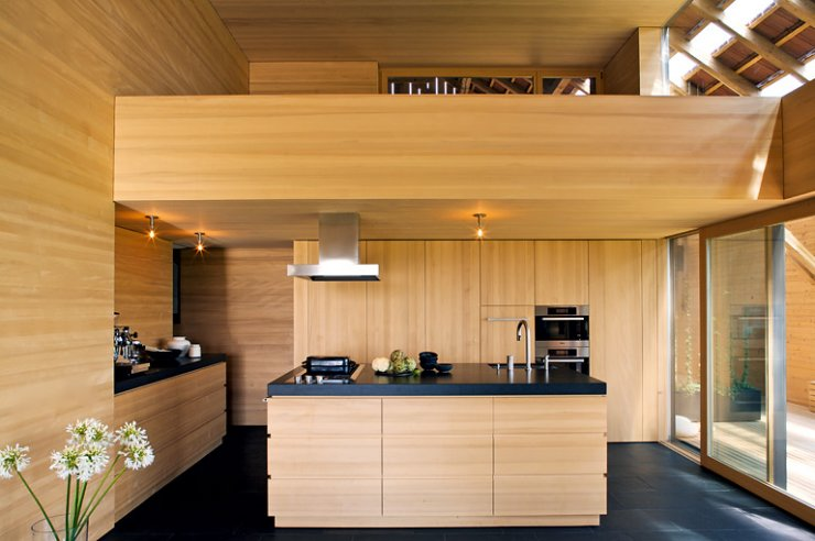 umgebaute scheune umbau sch ner wohnen. Black Bedroom Furniture Sets. Home Design Ideas