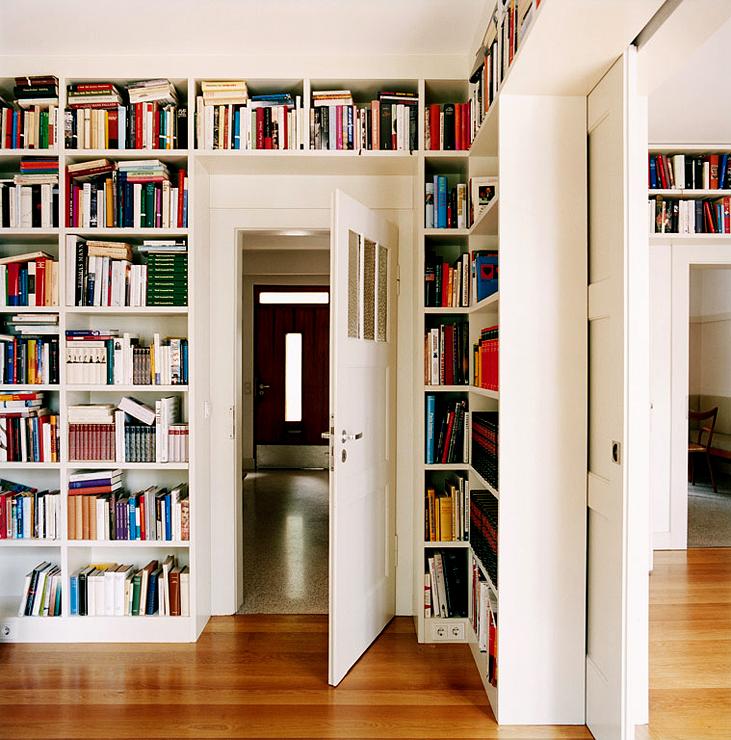 Wohnzimmer Design Altbau ElvenBride