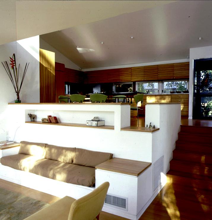 spektakul res baumhaus hangh user sch ner wohnen. Black Bedroom Furniture Sets. Home Design Ideas