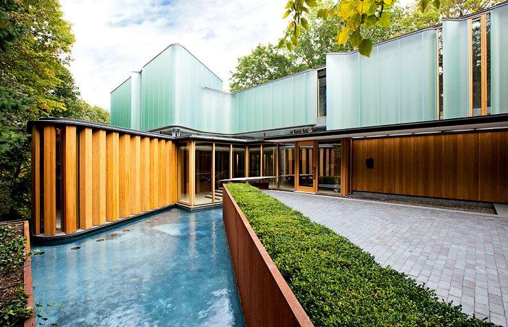 Moderne villen von innen  Moderne Villla – von Architekten geplante Traumvillen - [SCHÖNER ...