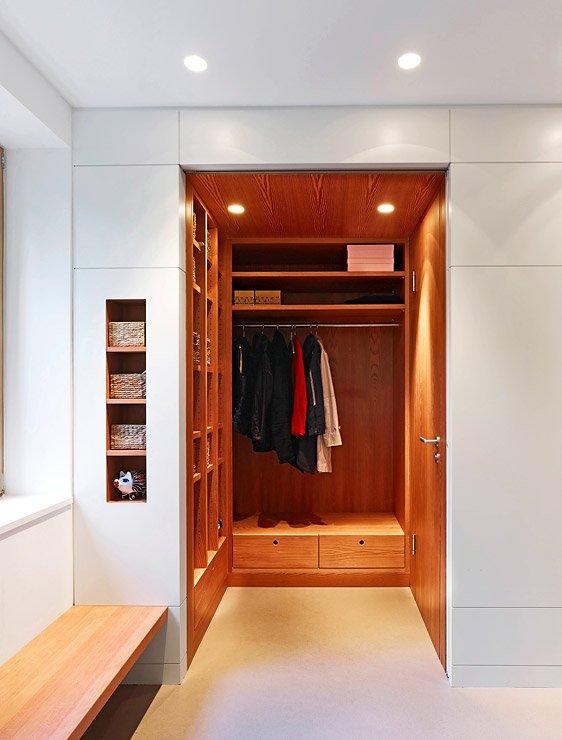 stilvoll modernisierter altbau umbau sch ner wohnen. Black Bedroom Furniture Sets. Home Design Ideas