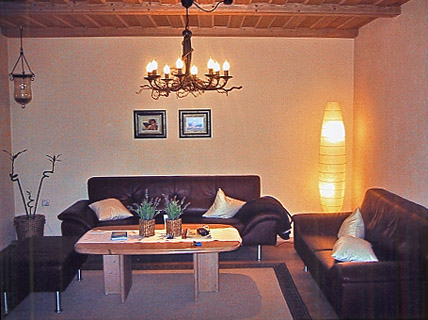 in die ecke gedr ngt wohnzimmer sch ner wohnen. Black Bedroom Furniture Sets. Home Design Ideas