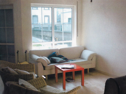 vorher nachher neue farbpalette f r mehr atmosph re. Black Bedroom Furniture Sets. Home Design Ideas