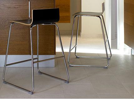 barhocker sebastian k che sch ner wohnen. Black Bedroom Furniture Sets. Home Design Ideas