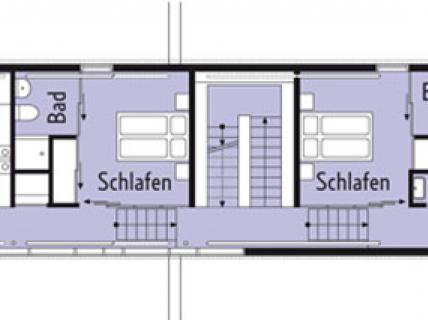 wochenendhaus aus glas und aluminium dachterrasse mit elektrischer dachluke sch ner wohnen. Black Bedroom Furniture Sets. Home Design Ideas
