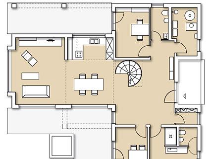 planmaterial fertigh user sch ner wohnen. Black Bedroom Furniture Sets. Home Design Ideas