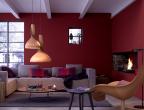 fotostrecke 10 farbtipps f r kleine r ume. Black Bedroom Furniture Sets. Home Design Ideas