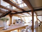 Landhaus umbauen renovieren sch ner wohnen for Schaukelstuhl umbau